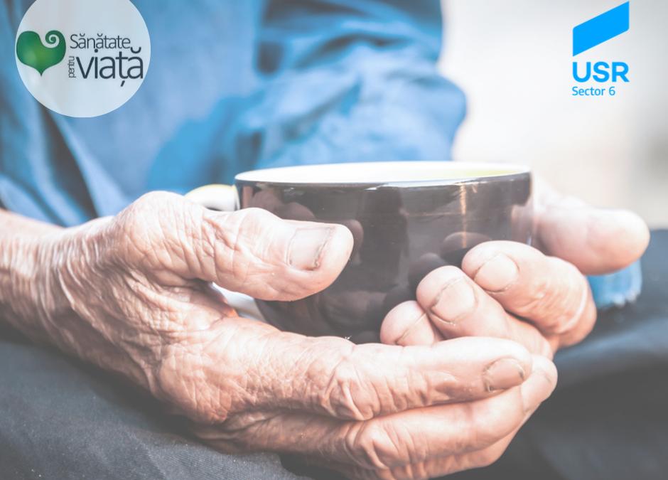 Sănătate pentru seniori, sănătate pentru viață